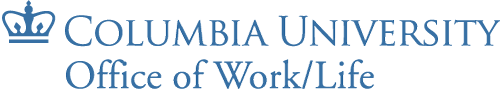 Office of Work-Life at Columbia University logo