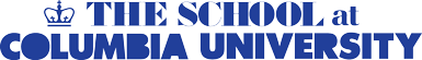 Logo for The School at Columbia University